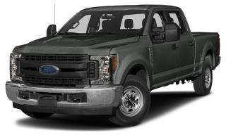 New 2017 Ford F-350 for sale in Surrey, BC