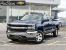 New 2018 Chevrolet Silverado 1500 for sale in Gloucester, ON