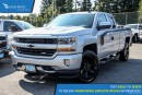 New 2017 Chevrolet Silverado 1500 2LT Satellite Radio and Backup Camera for sale in Port Coquitlam, BC