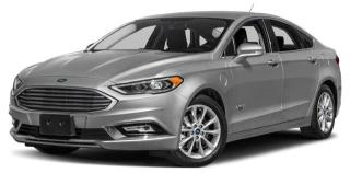 New 2017 Ford Fusion Energi SE Luxury for sale in Surrey, BC