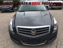 Used 2014 Cadillac ATS 2.0L Turbo**LOW KMS**NEW ARRIVAL** for sale in Mississauga, ON