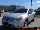 Used 2008 Nissan Rogue SL |AWD| Sunroof| Paddle shifters| for sale in Scarborough, ON