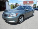 Used 2008 Honda Accord EX-L for sale in Guelph, ON