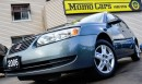 Used 2006 Saturn Ion Level2! Cruise+A/C+AuxIn! LOW KMS! for sale in St Catharines, ON