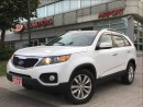 Used 2011 Kia Sorento EX w/Snrf & 2-Tone Trim for sale in Mississauga, ON