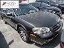 Used 2000 Nissan Maxima GXE for sale in Toronto, ON