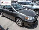 Used 2008 Toyota Corolla CE for sale in Toronto, ON