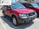 Used 2005 Ford Escape XLT Automatic for sale in Toronto, ON