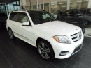 Used 2015 Mercedes-Benz GLK-Class One Owner, Alberta Vehicle, Well Equipped for sale in Edmonton, AB