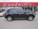 Used 2009 Nissan Murano SL! AWD! SUNROOF! for sale in Aylmer, ON