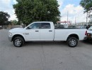 Used 2016 Dodge Ram 2500 crewcab 4x4 diesel long box loaded for sale in Richmond Hill, ON
