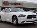 Used 2014 Dodge Charger HEATED FRONT/REAR SEATS, SUNROOF, SIRIUS, BUTTON START, AUX/USB for sale in Edmonton, AB