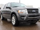 Used 2015 Ford Expedition Max LIMITED, SUNROOF, COOLED/HEATED SEATS, HEATED MID SEATS, BACKUP CAM, SIRIUS, POWER REAR SEATS, AUX/USB for sale in Edmonton, AB