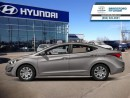 Used 2016 Hyundai Elantra GL - Heated Mirrors -  Siriusxm - Low Mileage for sale in Brantford, ON