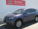 Used 2012 Honda CR-V EX-L, AWD, LEATHER, SUNROOF for sale in Edmonton, AB