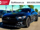 Used 2015 Ford Mustang GT 2dr Fastback for sale in Edmonton, AB