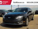 Used 2012 Ford Fusion AIR, ALLOY RIMS, CRUISE for sale in Edmonton, AB