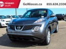 Used 2012 Nissan Juke AIR, BLUETOOTH, AUTO!! for sale in Edmonton, AB