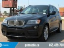 Used 2012 BMW X3 xDrive35i M SPORT PACKAGE for sale in Edmonton, AB