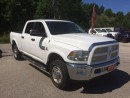 Used 2013 Dodge Ram 2500 for sale in Owen Sound, ON