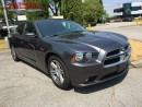Used 2013 Dodge Charger SXT for sale in Richmond, BC