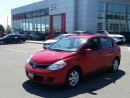 Used 2009 Nissan Versa Hatchback 1.8 SL CVT (01/2009) for sale in Mississauga, ON