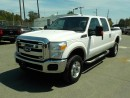 Used 2011 Ford F-350 SD XLT Crew Cab Regular Box 6.2L Gas for sale in Burnaby, BC