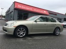 Used 2005 Infiniti G35X AWD for sale in Surrey, BC