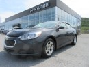 Used 2014 Chevrolet Malibu LS for sale in Corner Brook, NL