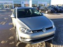 Used 2017 Volkswagen Golf Alltrack 1.8 TSI for sale in Calgary, AB
