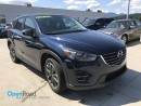 Used 2016 Mazda CX-5 GT AWD A/T No Accident Local Bluetooth USB AUX Leather Sunroof Navi Rearview Cam Crusie Control Bose for sale in Port Moody, BC