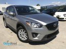 Used 2015 Mazda CX-5 GS A/T FWD No Accident Local One Owner Bluetooth AUX Fog Light TCS ABS for sale in Port Moody, BC