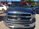 Used 2014 Dodge Ram 1500 ST**NEW ARRIVAL**CAR PROOF CLEAN** for sale in Mississauga, ON