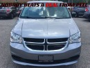 Used 2015 Dodge Grand Caravan SE/SXT**REAR POWER WINDOWS**FULL STO-N-GO** for sale in Mississauga, ON