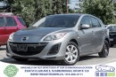 Used 2010 Mazda MAZDA3 Sport AUTO Loaded! for sale in Caledon, ON