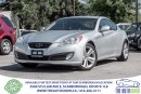 Used 2011 Hyundai Genesis Coupe 2.0T AMAZING CONDITION! for sale in Caledon, ON