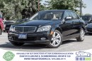 Used 2008 Mercedes-Benz C 300 4MATIC 1-Owner NO ACCIDENTS for sale in Caledon, ON