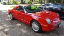 Used 2002 Ford Thunderbird for sale in Puslinch, ON