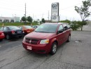 Used 2008 Dodge Grand Caravan SE,LOW MILEAGE for sale in Kitchener, ON