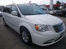 Used 2011 Chrysler Town & Country TOURING for sale in Fort Erie, ON