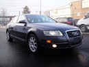 Used 2005 Audi A6 3.2 LOADED-HEATED LEATHER,ALL POWER,BOSE for sale in North York, ON