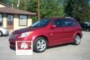 Used 2007 Pontiac Vibe for sale in Glencoe, ON
