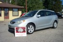 Used 2006 Toyota Matrix XR for sale in Glencoe, ON