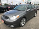 Used 2008 Toyota Matrix XR for sale in Waterloo, ON