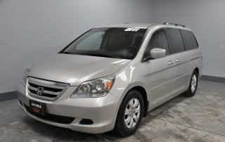 Used 2006 Honda Odyssey EX '''GREAT FOR YOUR FAMILY'''' for sale in Kitchener, ON
