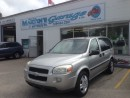 Used 2007 Chevrolet Uplander LS for sale in St Jacobs, ON