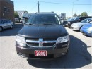 Used 2009 Dodge Journey R/T for sale in Kitchener, ON