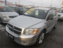 Used 2010 Dodge Caliber SXT for sale in Kitchener, ON