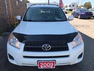 Used 2009 Toyota RAV4 for sale in Kitchener, ON