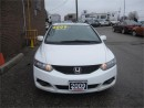 Used 2009 Honda Civic Cpe EX-L for sale in Kitchener, ON